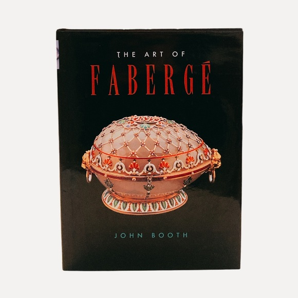 The Art of Fabergé | 1st Edition